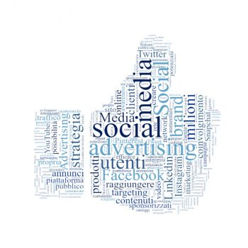 wordcloud social