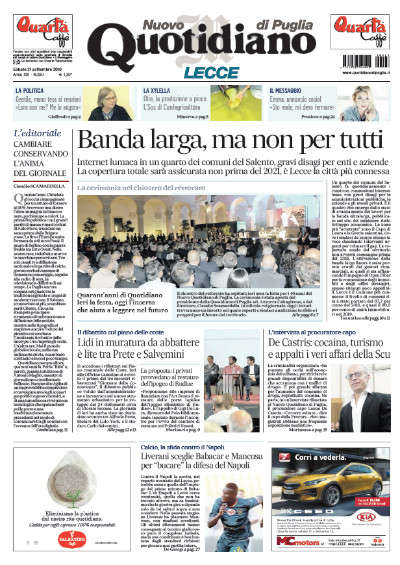 quotidiano restyle
